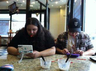 gamer couples